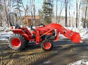 For Sale - 2006 Kubota L3400