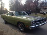 1970 Plymouth Plymouth Road Runner Base