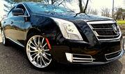 2014 Cadillac XTS VSPORT PLATINUM